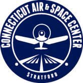 CT Air and Space Museum logo