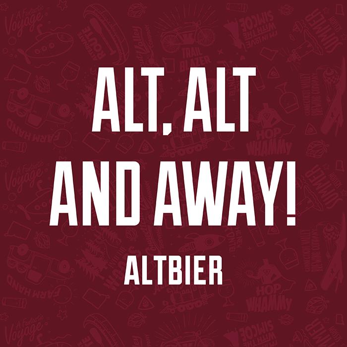 Square-Altbier