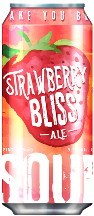 strawberry-can