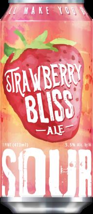 StrawberryBliss