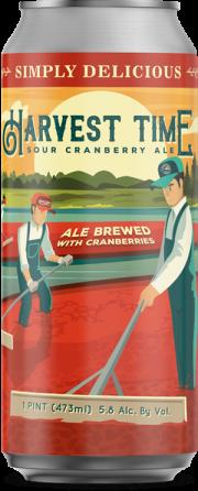 HarvestTimeCranberry-Rendering